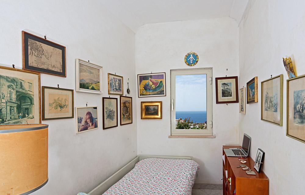 10 camera da letto singola con vista 2nd bedroom - Camera da letto singola ...