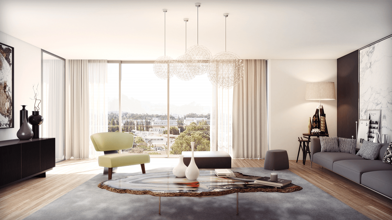 apartment, Lisbon | International Real Estate Focus-IREF